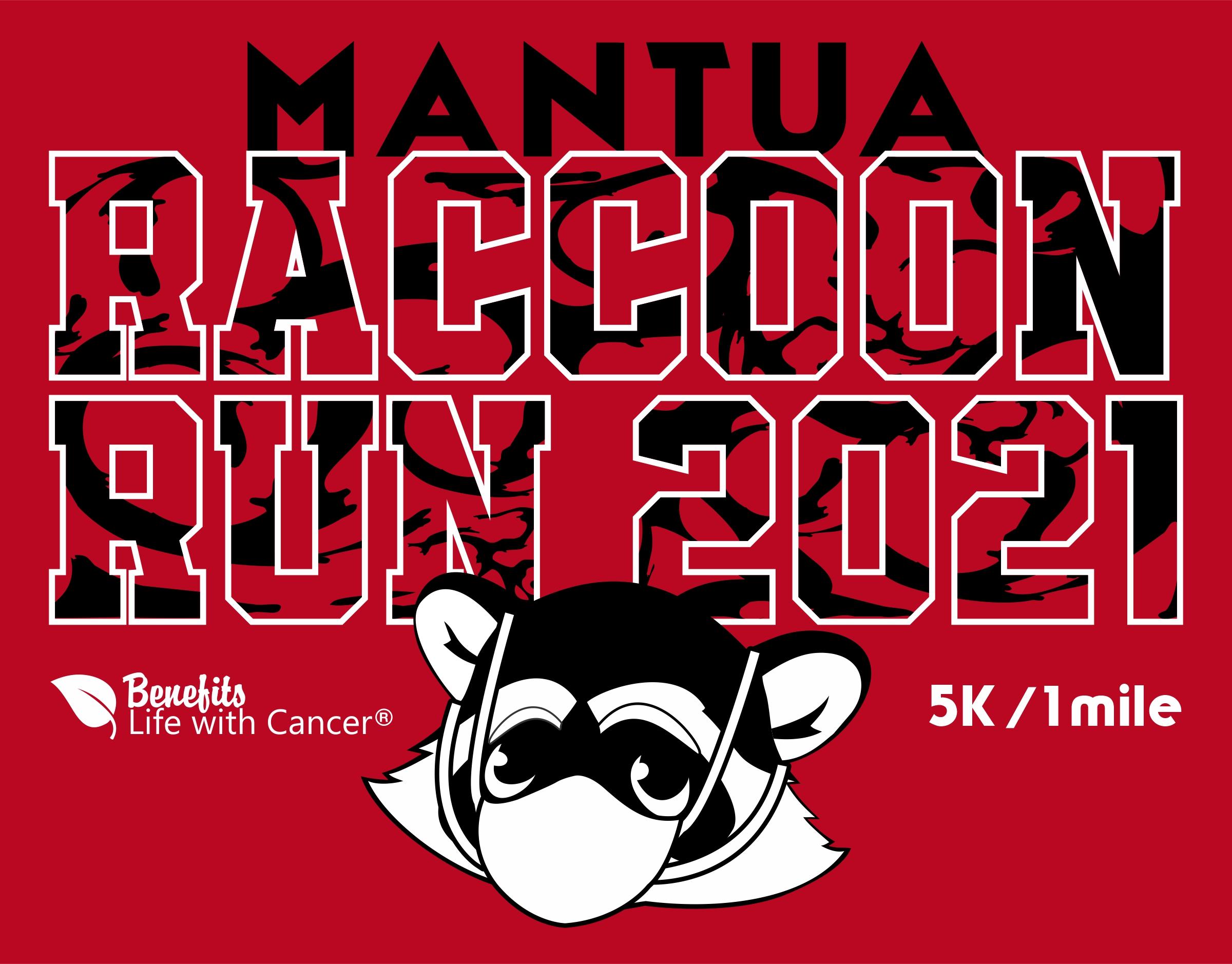 Raccoon Run 2021